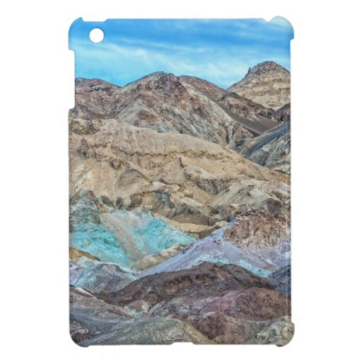 (Artist's Palette) Death Valley National Park Case For The iPad Mini