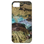 ARTIST'S PALETTE IN DEATH VALLEY, CALIFORNIA iPhone 5 CASES