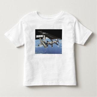Artist's rendering toddler t-shirt