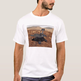 Artists rendition of Mars Rover 2 T-Shirt