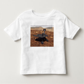 Artists rendition of Mars Rover 2 Toddler T-shirt