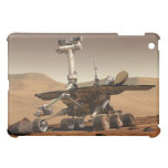 Artist's Rendition of Mars Rover Case For The iPad Mini