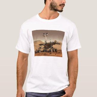Artist's Rendition of Mars Rover T-Shirt