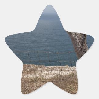 Artist's Retreat Star Sticker