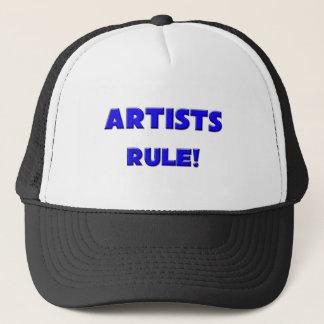 Artists Rule! Trucker Hat