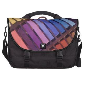 Artist's Soft Chalk Pastels Bag For Laptop