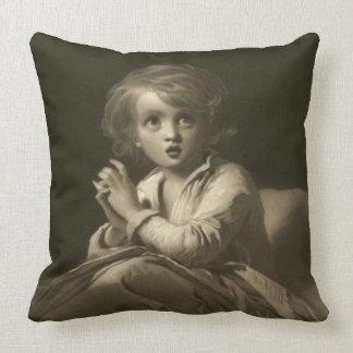 Artists Son 1889 Throw Pillow