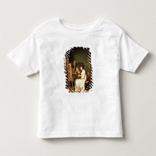 Artist's Studio Toddler T-shirt