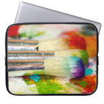 Artist's Tools Photography Laptop Computer Sleeves