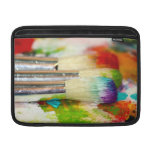 Artist's Tools Photography MacBook Sleeves
