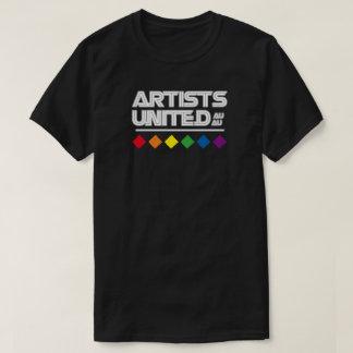 Artists United A.U. Diamond Edition T-Shirt