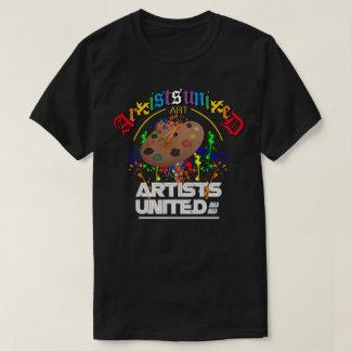 Artists United A.U. Edition T-Shirt
