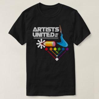 Artists United A.U. T-Shirt