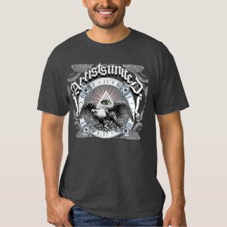 Artists United Americana Edition Tee Shirt
