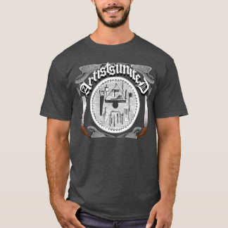 Artists United Carpentry Edition T-Shirt