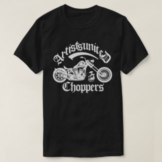 Artists United Custom Chopper Edition T-Shirt