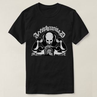 Artists United Martial Artist Edition T-Shirt