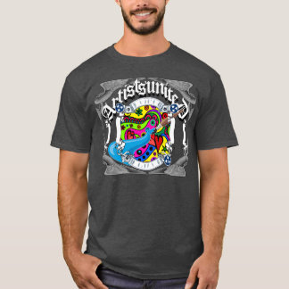 Artists United Painting Edition T-Shirt