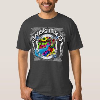 Artists United Painting Edition Tee Shirts