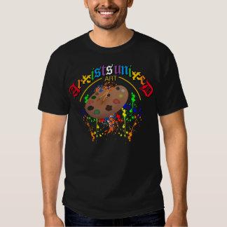 Artists United Shirt