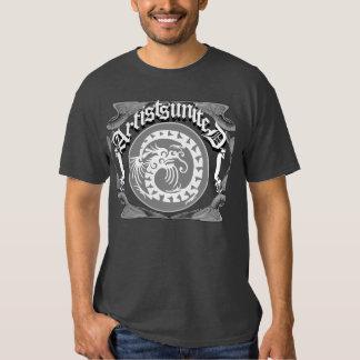 Artists United Tribal Dragon Edition Tee Shirt