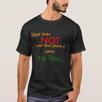 Artless Gum T-Shirt