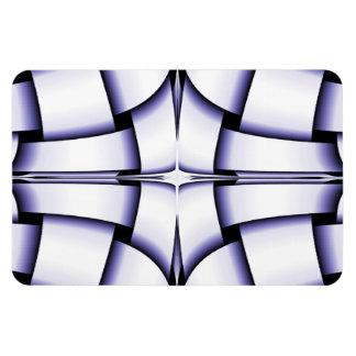 Artlogic: Thylan Weave  Flexible Magnet