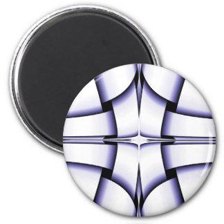 Artlogic Thylan Weave Magnet