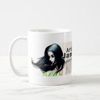 ArtOfJamesAdams Mug