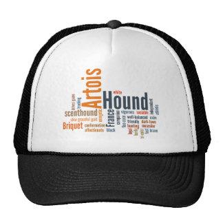 Artois Hound Trucker Hat