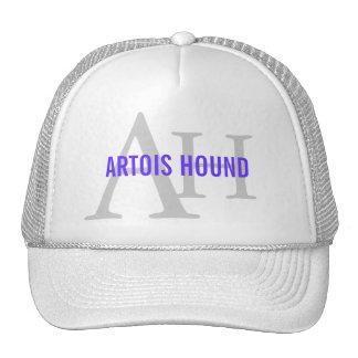 Artois Hound Monogram Trucker Hat
