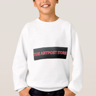 artpost sweatshirt