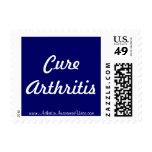 Artritis de la curación franqueo