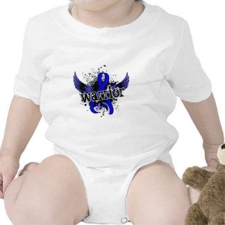 Artritis del guerrero 16 trajes de bebé