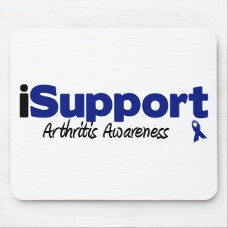 artritis del iSupport Alfombrilla De Ratones