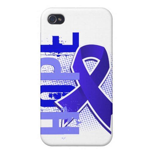 Artritis reumatoide de la esperanza 2 iPhone 4 cobertura
