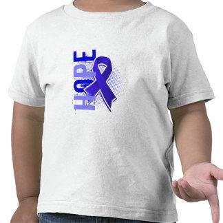 Artritis reumatoide de la esperanza 2 camiseta