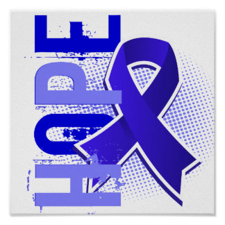 Artritis reumatoide de la esperanza 2 poster
