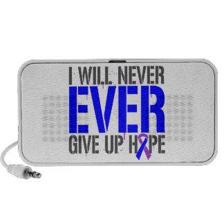 Artritis reumatoide nunca daré para arriba esperan iPod altavoces