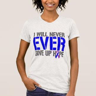 Artritis reumatoide nunca daré para arriba esperan camisetas