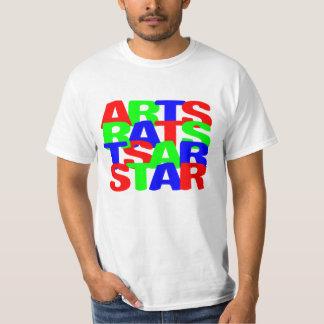 Arts Anagram T-Shirt
