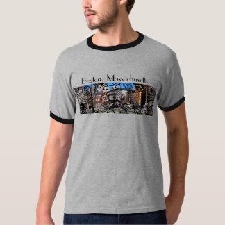 Arts and Crafts Boston T-Shirt