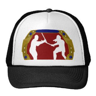 Arts.png marcial filipino gorro