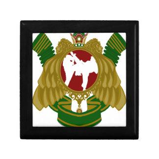 Arts png marcial iraní cajas de joyas
