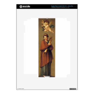 Arts, Wealth, Pleasure and Philosophy: Philosophy iPad 3 Skin