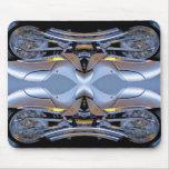 ARTScope ELECTRONICS Mouse Pad