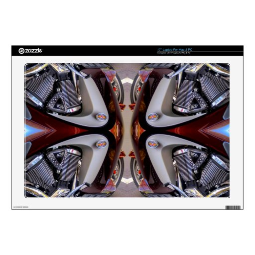 ARTScope ELECTRONICS Skin For Laptop