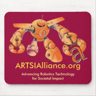 ARTSI Mousepad