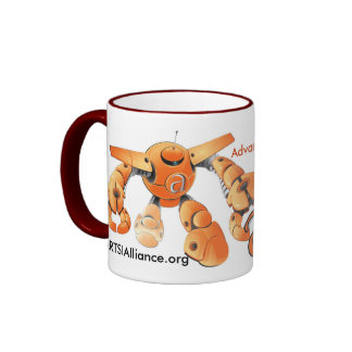 ARTSI Mug