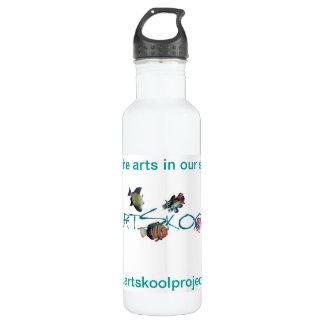 ArtSkool Water Bottle
